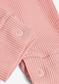 Next - Sleep suit - pink - 6