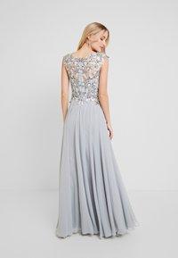 Luxuar Fashion - Robe de cocktail - silber grau - 3