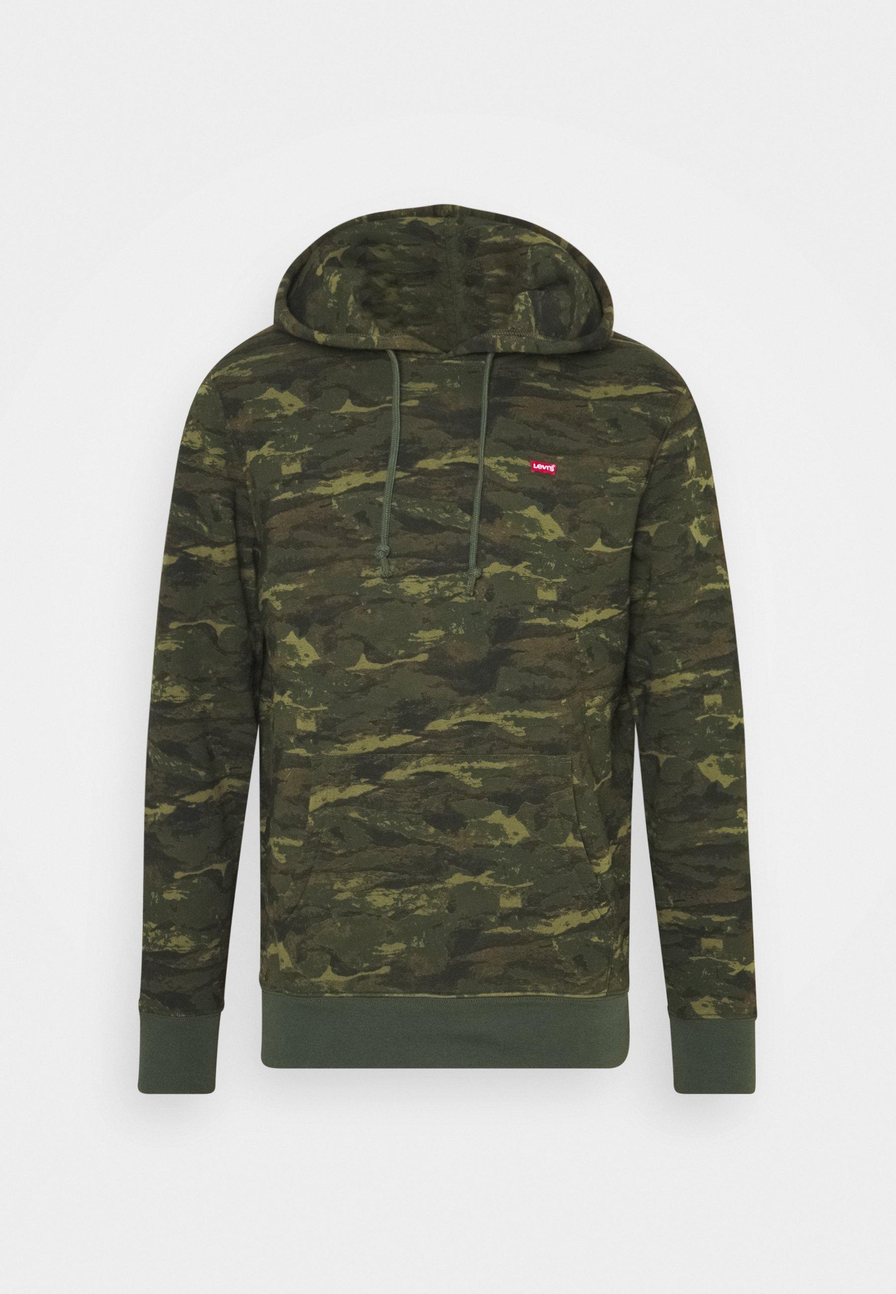 Men CORE HOODIE - Sweatshirt
