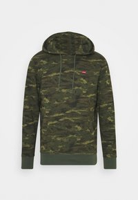 Levi's® - CORE HOODIE - Sweatshirt - greens - 0