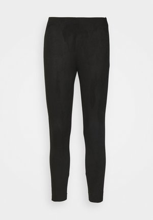 VMRAVA - Leggings - Trousers - black