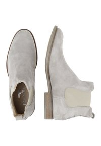 MJUS - Classic ankle boots - grey - 1