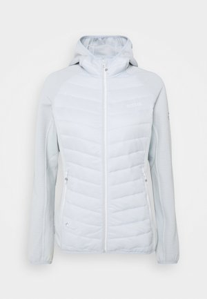 ANDRESON - Outdoor jacket - ice blue