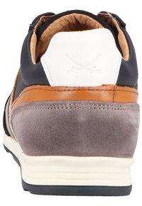 Sansibar Shoes - Sneakersy niskie - dunkelblau - 2