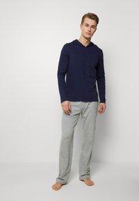 Polo Ralph Lauren - HOODIE - Camiseta de pijama - cruise navy - 1