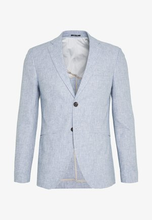 Veste de costume - light blue