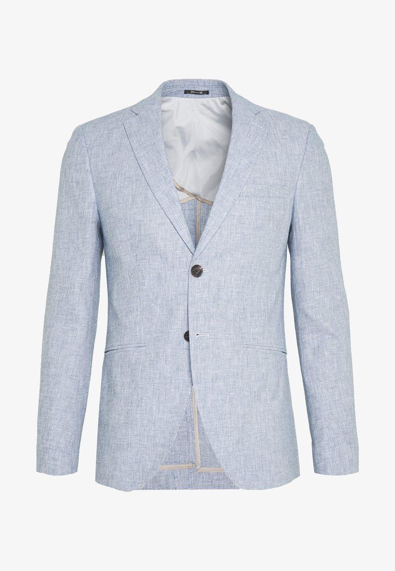 Jack & Jones - Suit jacket - light blue