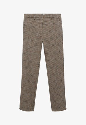 WARM - Chinos - brown