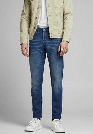 REGULAR FIT JEANS CLARK ICON BL 943 - Jeans Straight Leg - blue denim