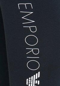 Emporio Armani - LEGGINGS - Pyjama bottoms - marine - 6