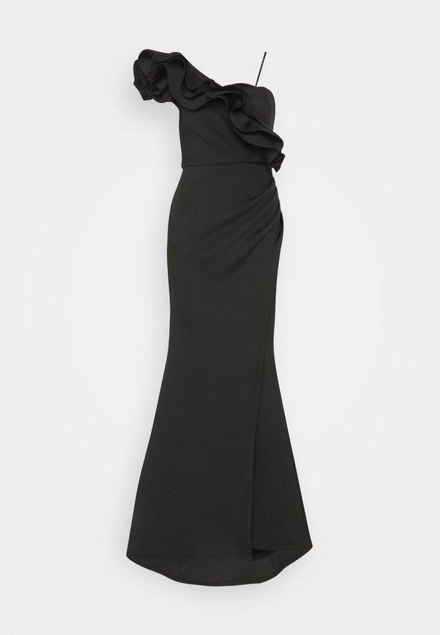 EDEN - Společenské šaty - black