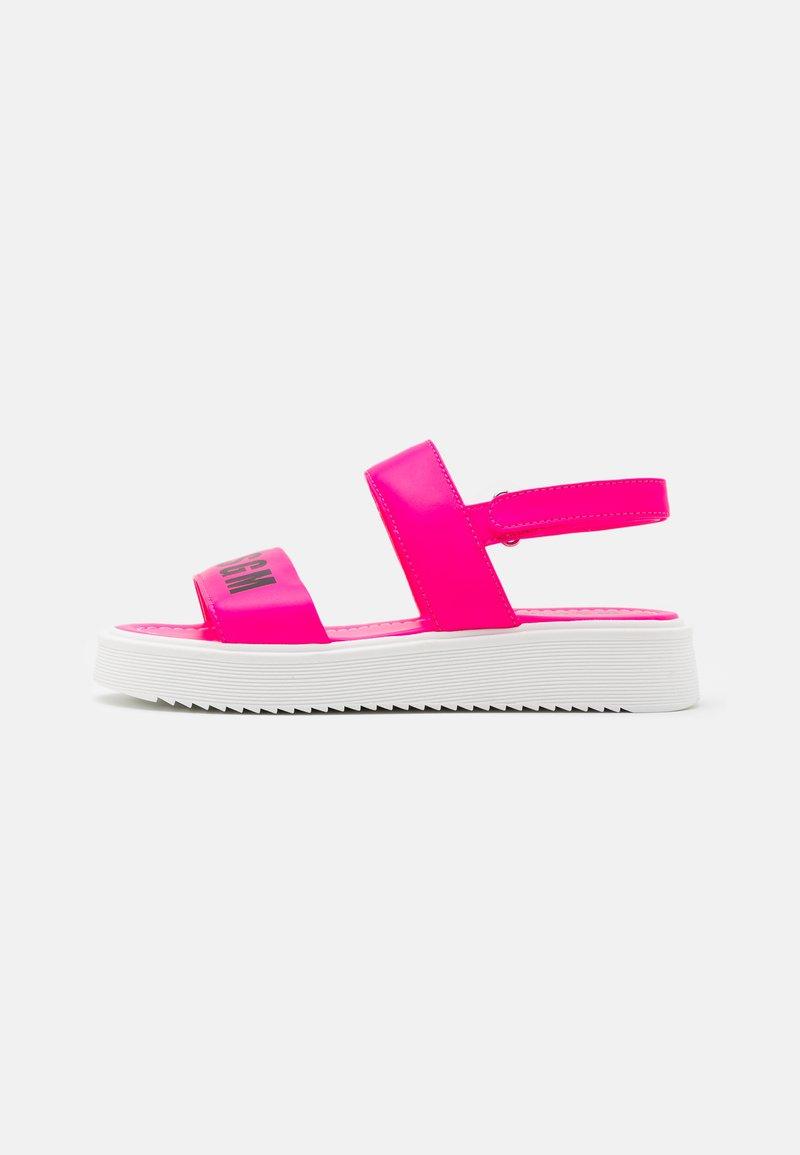 MSGM - Sandals - pink