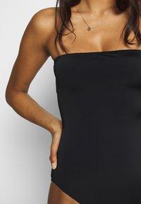 OW Intimates - BARBADOS SWIMSUIT - Swimsuit - black caviar - 5