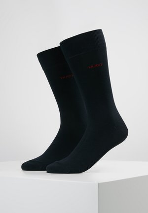 2 PACK - Socks - dark blue