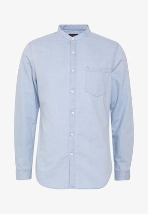 GRANDAD - Shirt - light blue