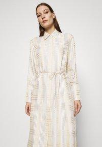 IVY & OAK - BECCA - Day dress - beige check - 4