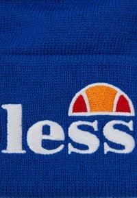 Ellesse - VELLY BEANIE UNISEX - Beanie - blue - 2