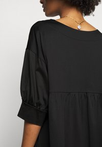 RIANI - Jersey dress - black - 5