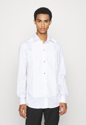 SHIRT - Formal shirt - white