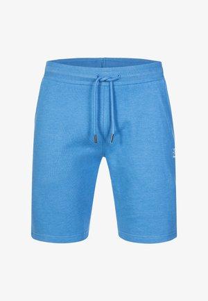 ECKERD - Shorts - clear blue mix