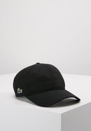 TENNIS - Casquette - black