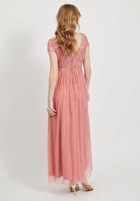 Vila - Occasion wear - brandied apricot - 3