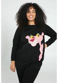 Paprika - Sweater - black - 0
