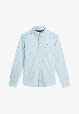 Overhemd - calm blue