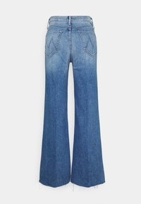 Mother - THE TOMCAT ROLLER FRAY - Flared Jeans - a groovy kind of lov - 1