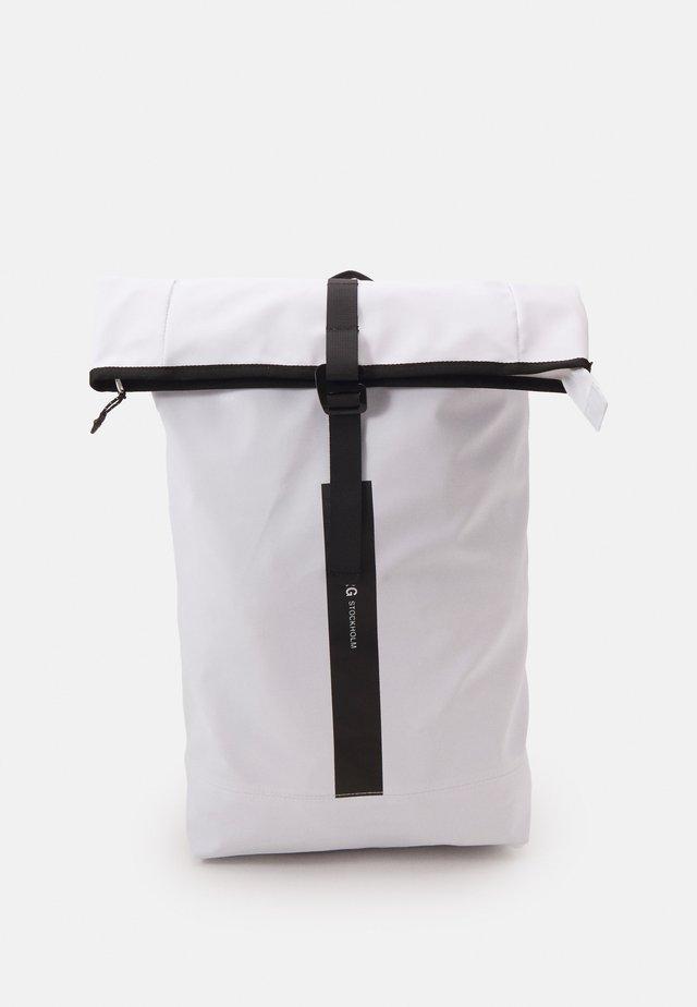 GRETA BACKPACK - Sac à dos - white