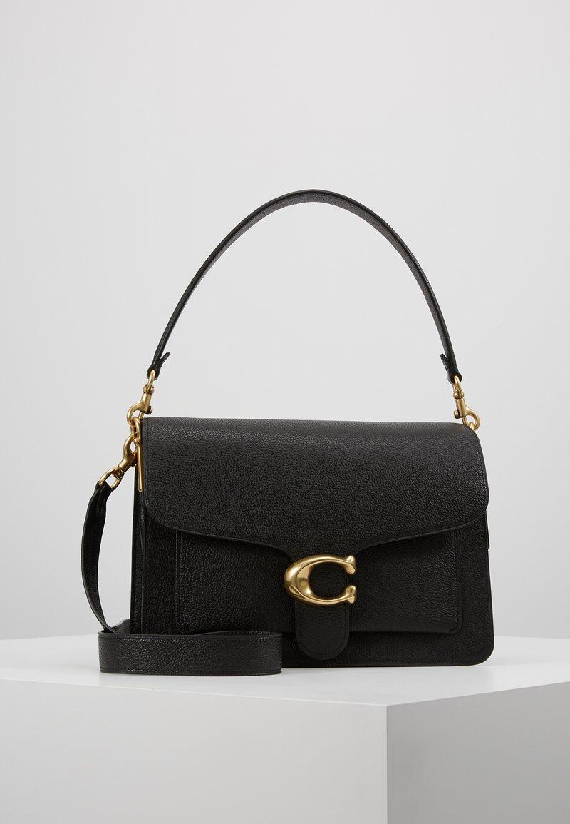 Coach - Tabby Handbag - Kabelka - black