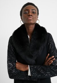 Desigual - Winter jacket - black - 3