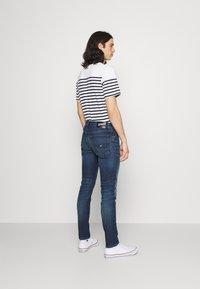 Tommy Jeans - SIMON SKINNY - Jeans Skinny Fit - denim - 2