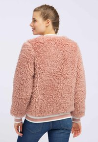 taddy - BLOUSON - Bomber Jacket - light pink - 2