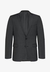 Carl Gross - Suit jacket - grey - 0