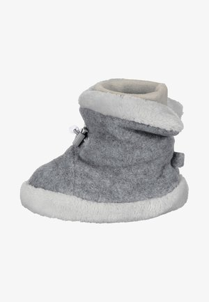 BABY WINTER-SCHUH - First shoes - silver