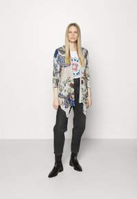 Desigual - PO - Kardigan - light grey