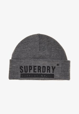 SURPLUS  - Muts - grey marl