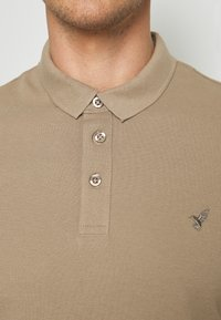 Pier One - Polo shirt - sand - 4
