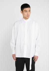 Damir Doma - SETH SHIRT - Shirt - white - 0