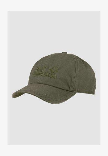 BASEBALL  - Cap - grape leaf