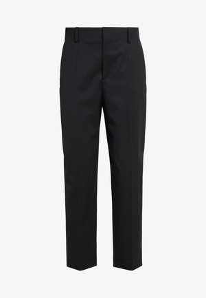 KARLIE TROUSER - Trousers - black