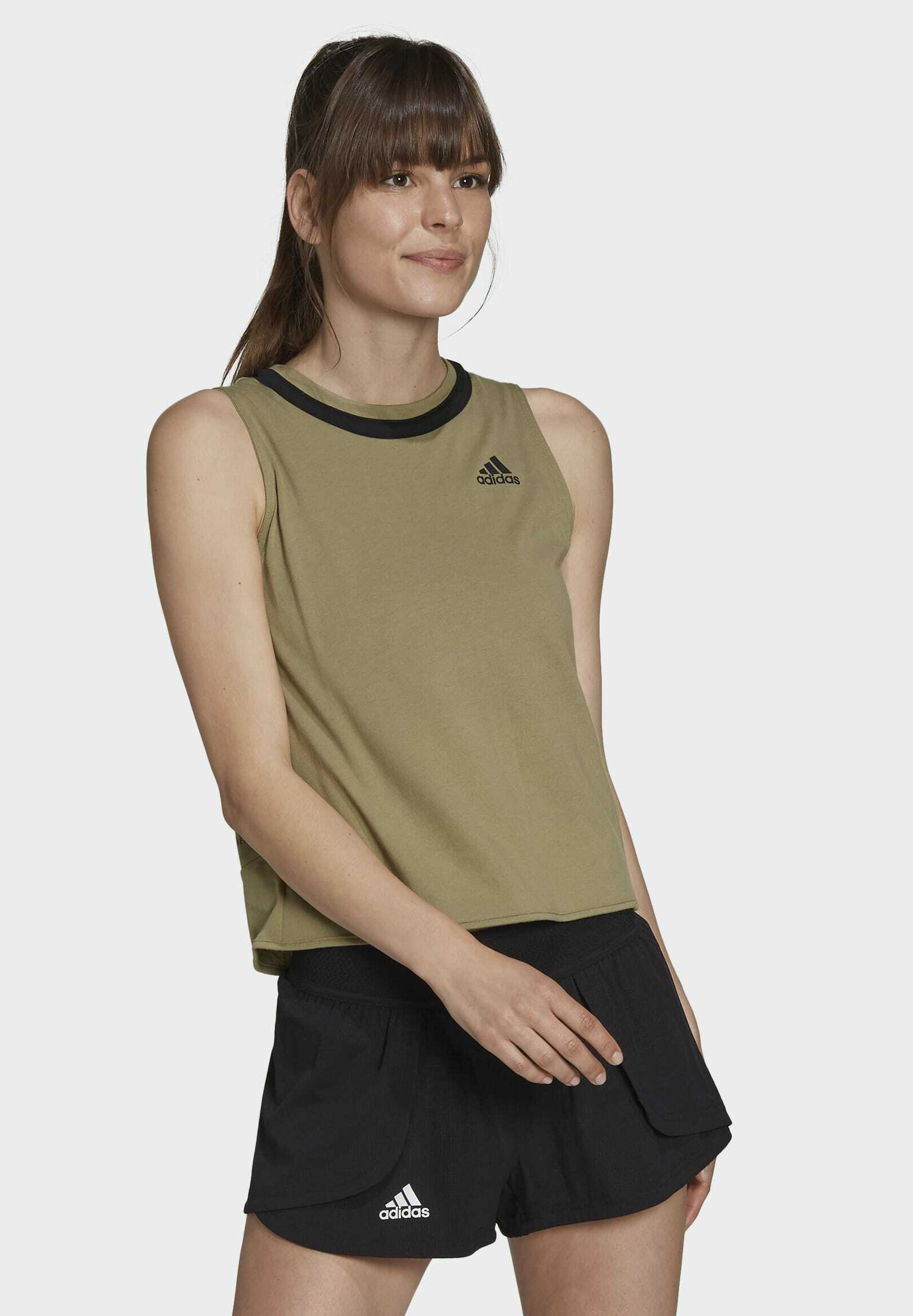 Women CLUB KNOTTED  - Top
