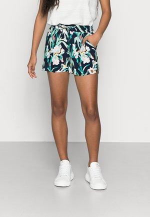 VMSIMPLY EASY - Shorts - navy/vibe