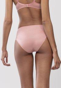 Mey - AMERICAN - Briefs - rosy pink - 2