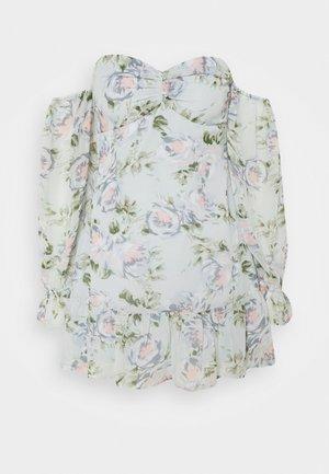 LOVESTRUCK FLOUNCE DRESS - Sukienka koktajlowa - multicoloured