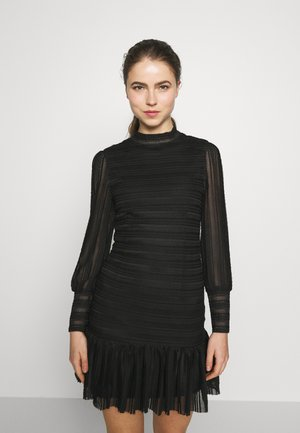 NEIGE - Cocktail dress / Party dress - noir