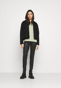 Pepe Jeans - COCO - Basic T-shirt - palm green - 1