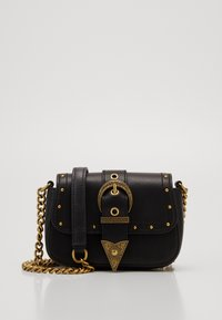 Versace Jeans Couture - DISCOBAGRODEO - Across body bag - nero - 0