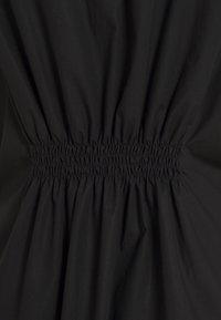 IVY & OAK Maternity - ROYO - Robe longue - black - 2